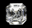 there are only 75 diamond cutters in the world who are trained to cut the 'Royal Asscher Cut'