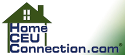 HomeCEUConnection.com - specializing in continuing education for physical therapists, occupational therapists, massage therapists, speech language pathologists, and athletic trainers.
