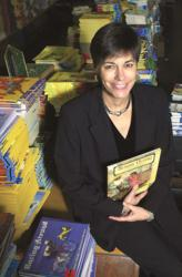 Jane Hileman, Founder and CEO of American Reading Company.