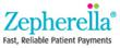 Zepherella Logo