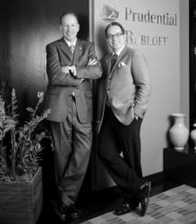 Chris Eigel and Michael Pierson