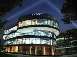 CSOFT Beijing Headquarters
