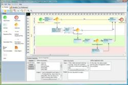 AccuProcess Business Process Modeler