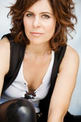 Actress Laura Niemi