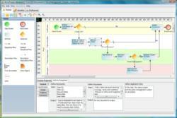 AccuProcess Business Process Modeler