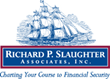 Richard P. Slaughter Associates Garners Awards Including Wealth Manager of the Year, Texas