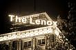 The Lenox Hotel in Boston
