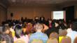 Su Socio De Negocios seminar enlightens small business owners
