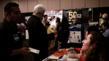 Small Business Owners at the Su Socio de Negocios Expo