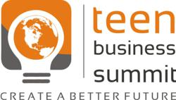 Teen Business Summit Logo