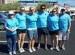 Sierra Tucson's Walk Team
