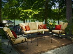 Patiofurniturebuy Com Adds Meadowcraft 174 To Its Wrought