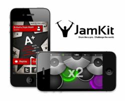 JamKit by Qanvis
