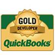eCC, QuickBooks Gold certified integration app
