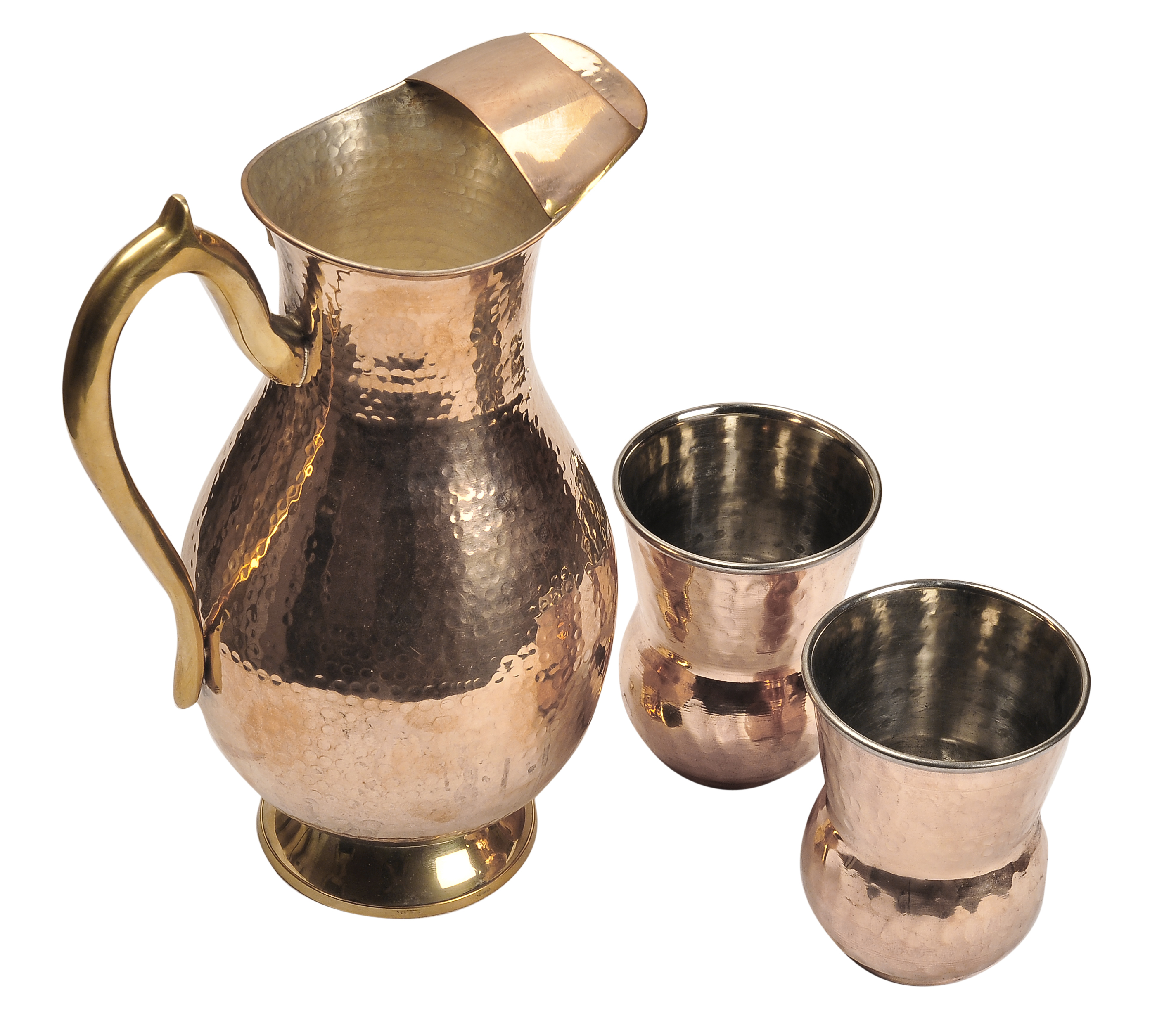 Copper Drinkware SetEthnic copper tableware dinnerware set for Indian food brought to you by India shopping online store ShalinIndia ...  sc 1 st  PR Web & ShalinIndia Launches Copper Dinnerware for Holding Indian Theme Parties