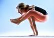 Kathryn Budig leads Vinyasa Yoga Retreat February 27-March 3, 2012, at Four Seasons Resort Maui