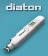 Tonometer Diaton - noncorneal tonometer