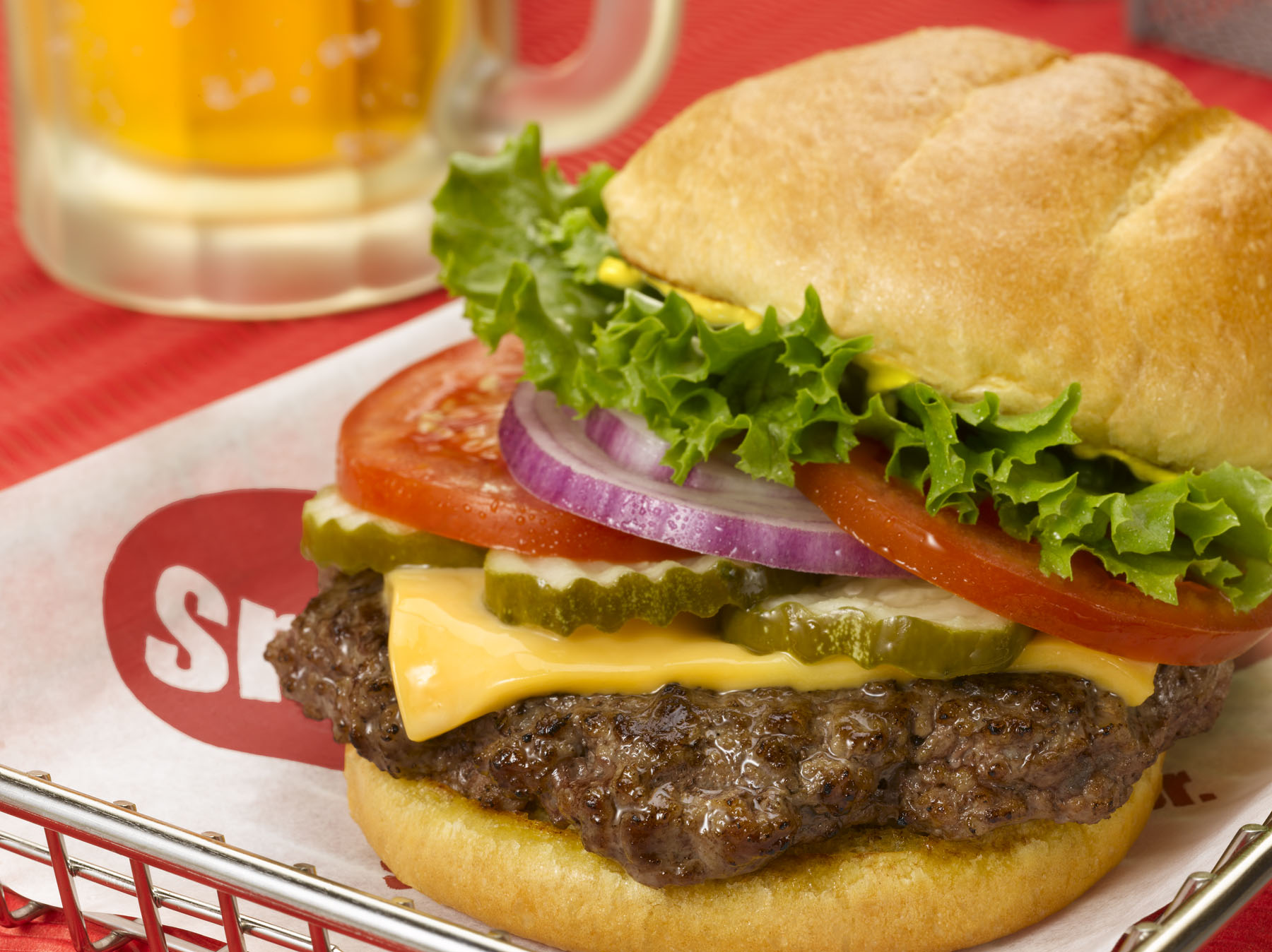 Slideshow: Austin Burger Wars heat up with Smashburger opening in the ...