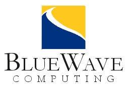 BlueWave Computing Logo