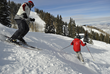 Limited Time Discount on Aspen Mogul Ski Lessons with BUMPS FOR...