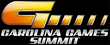 Event Logo Black Background