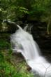A beautiful West Virginia Waterfall from Keeny's Creek WV.