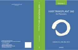 Hair Transplant 360, Volume 1