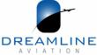 Dreamline Aviation Logo