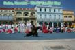 Havana, Cuba World Tai Chi Day - World Healing Day
