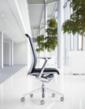 A conscientious choice that is easy on the eyes and easy on the environment. Available exclusively at Sit4Less.com. LEED certified and available to retail customers, the award-winning, science-based ergonomic Very Task chair is the perfect office chair.