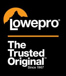 Lowepro, the leading brand of protective gear for photography equipment and portable electronics.