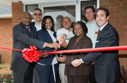 The Villas at Lakewood Ribbon Cutting Ceremony