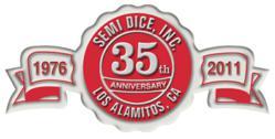 Semi Dice - Los Alamitos