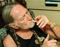 willie nelson marijuana