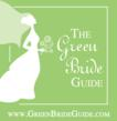 Greenbrideguide.com is the hottest destination for planning a green wedding