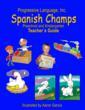 Spanish Champs Teacher's Guide
