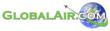 GlobalAir.com logo