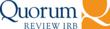 Quorum Review IRB's CEO and Regulatory Director to present at this...