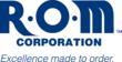 R·O·M Logo