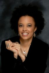 Gina Paige of AfricanAncestry.com