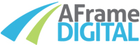 AFrame Digital Logo
