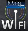 Challenger 604 private jet has a high-speed internet service that is complimentary
