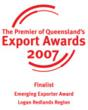 Rapid Nutrition wins presitgious export award selection