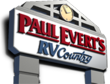 Paul Evert's RV Country Celebrates First Anniversary of Carrying SandSport Toyhaulers and Ranks as Number One in the Country