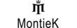 MontieK Logo