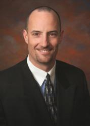 Matt Burk, President and CEO