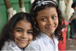 Badi School in Panama is one of the many schools that Mona Foundation partners with around the world