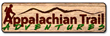 Appalachian Trail Adventures hiking spa logo