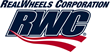 RealWheels Corporation logo