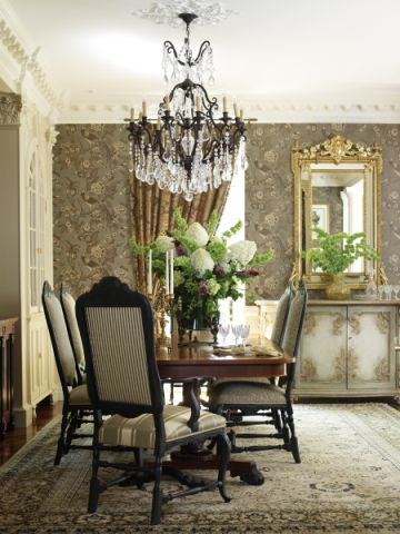 Great ... Old French Design, French Inspired Living Room, Classic Interior Design,  Classic Architecture, ...